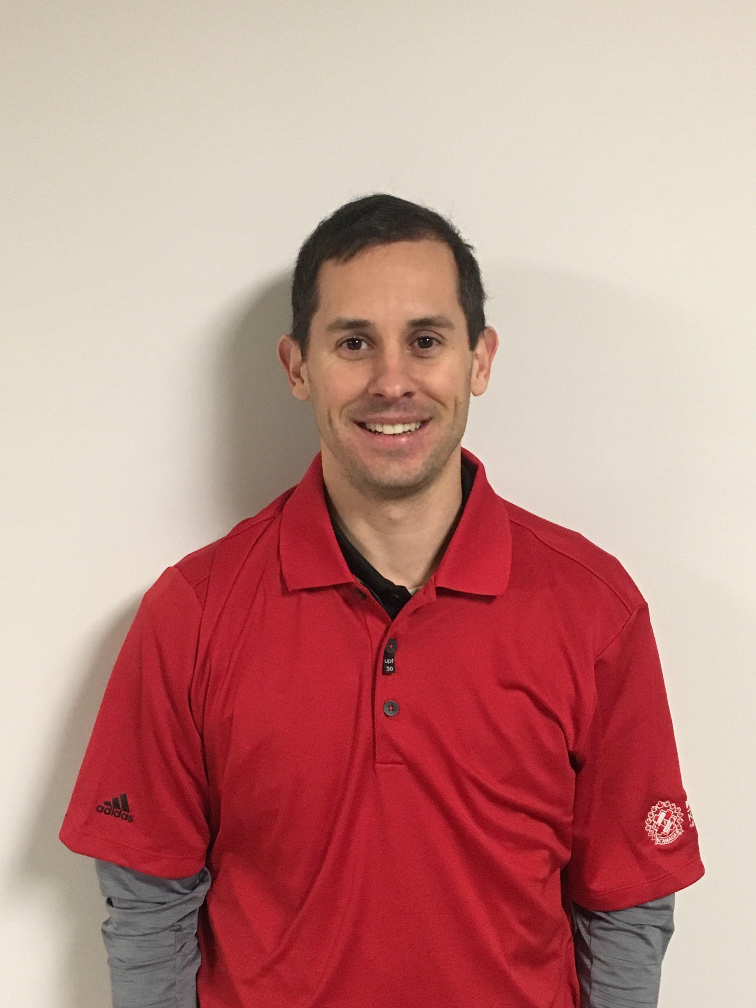 Jon Soltys , CPA, CA Treasurer, 3rd year Kinsmen Accounting Manager at Ward & Uptigrove