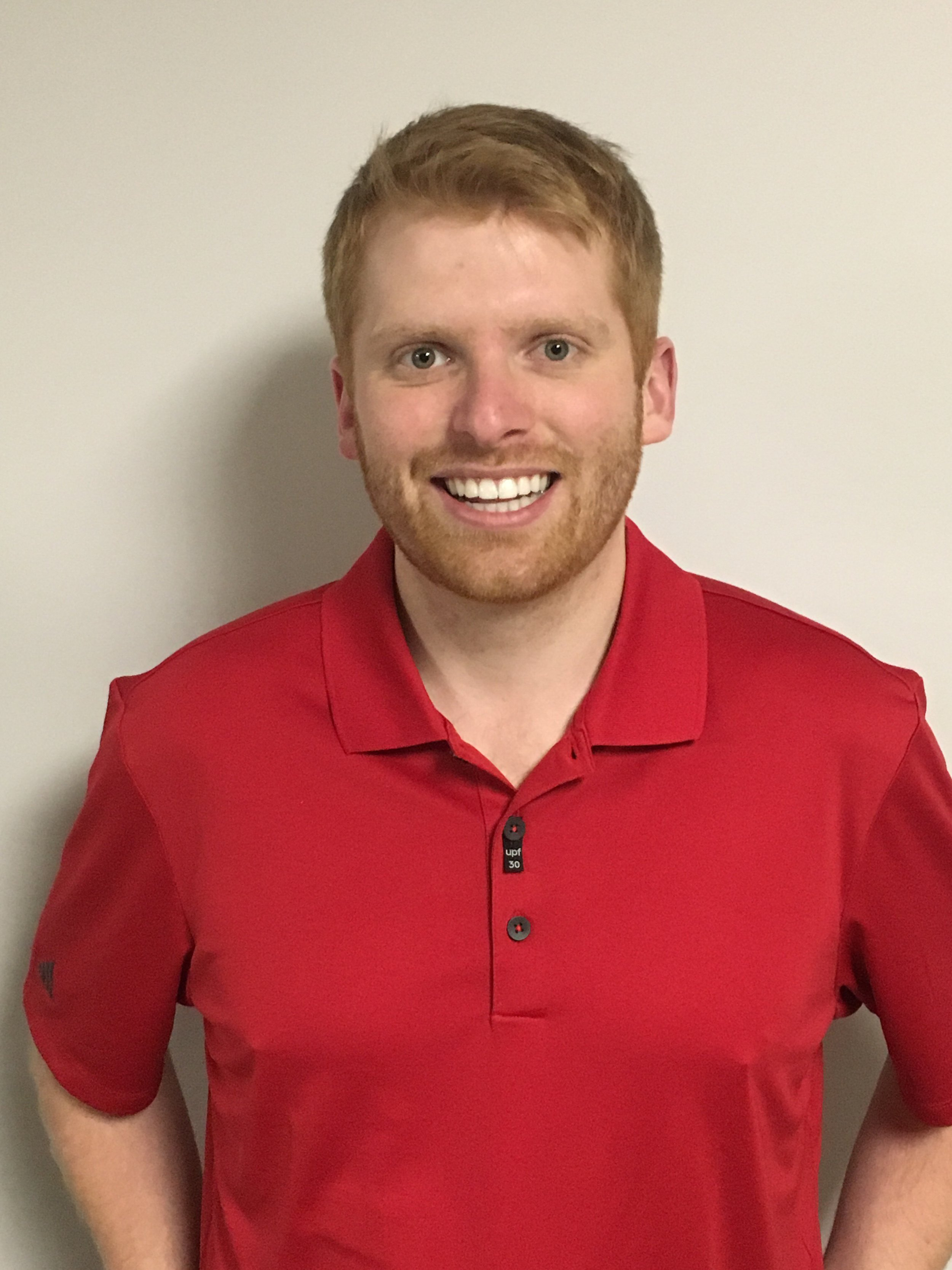 Ben Zavitz, CFP, CLU Paddyfest Char & Website, 3rd year Kinsmen Financial Advisor at Van Gerwen Financial Services Ltd.