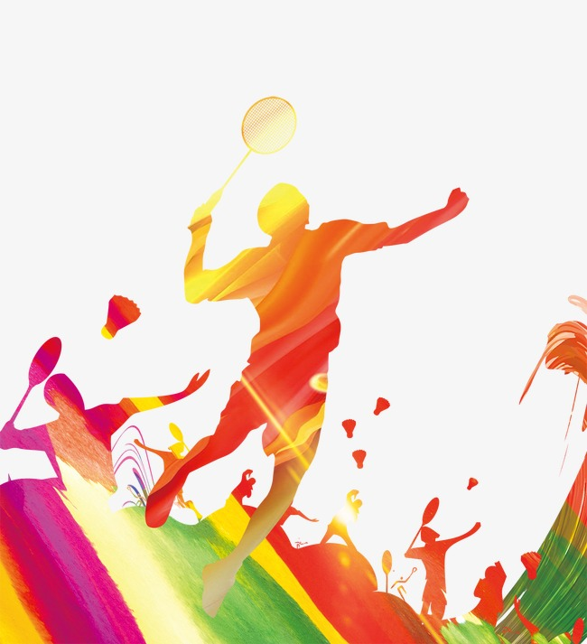 Badminton Tournament 2019 -