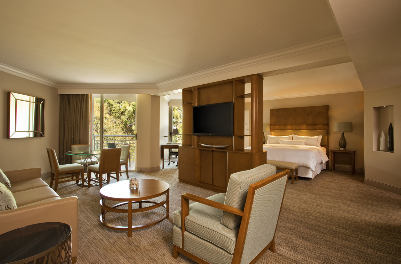 The Westin Hilton Head: Suite