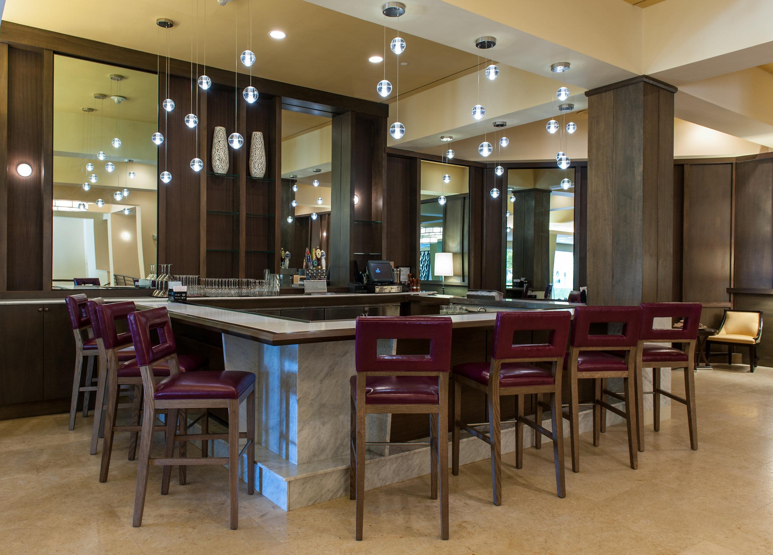 The Westin Hilton Head: Bar