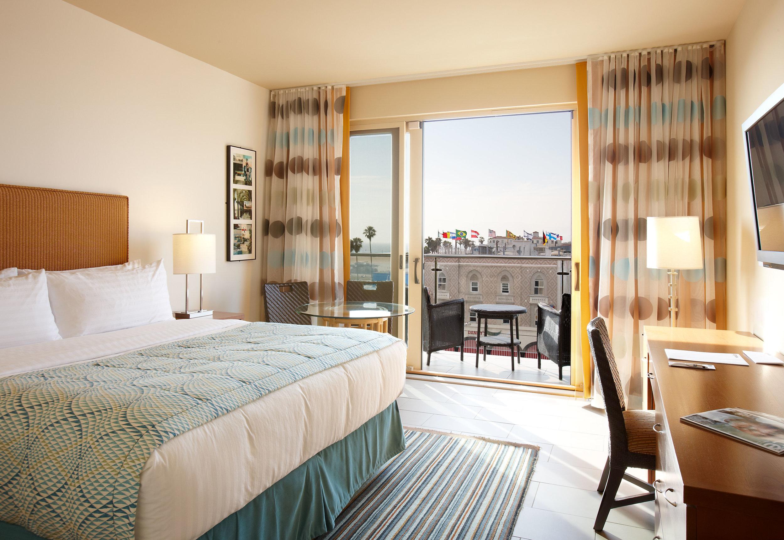 Hotel Erwin: Guest Room
