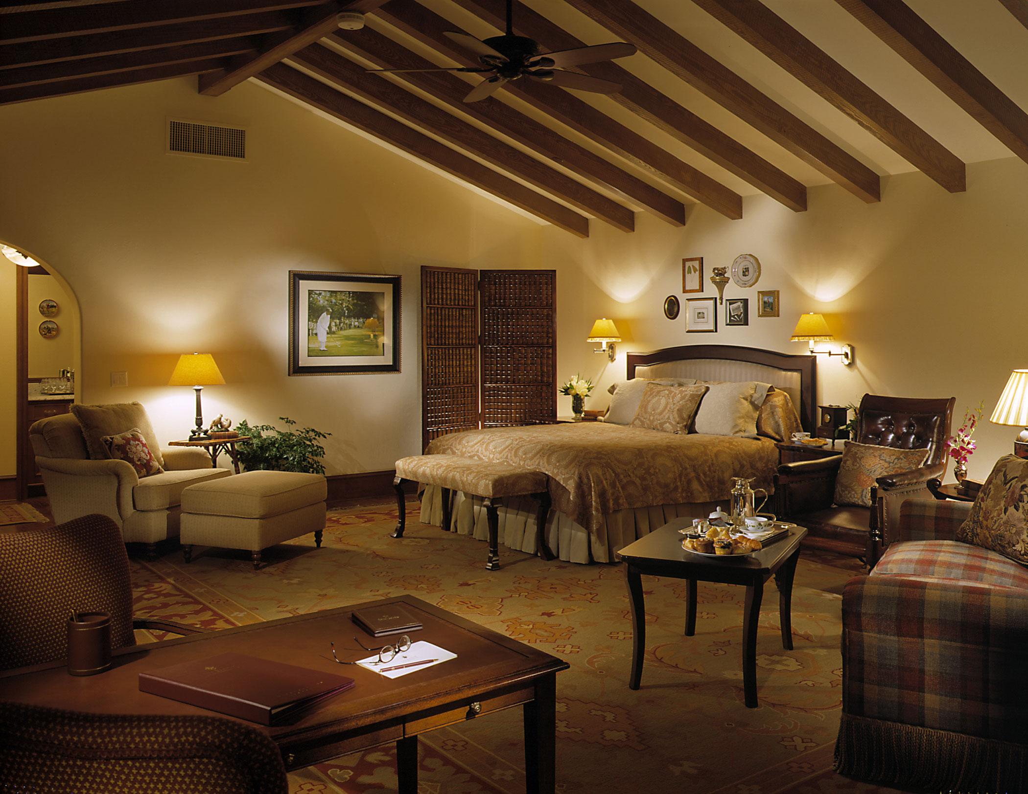 Lodge at Sea Island: Guest Room
