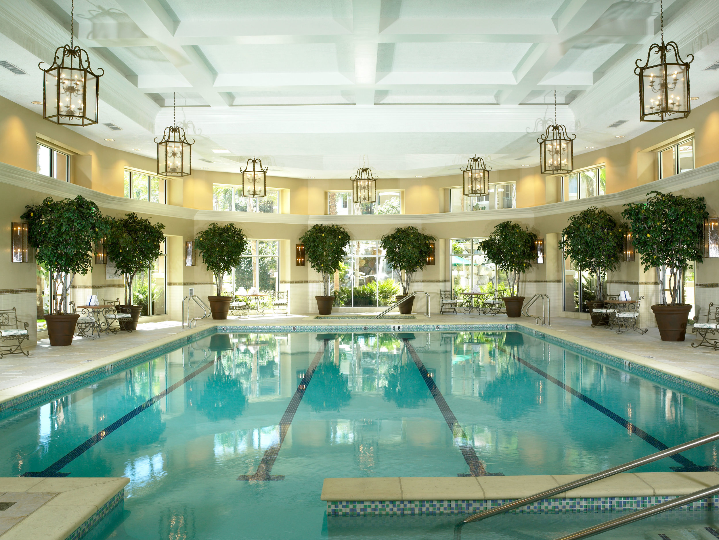 La Costa Glen: Pool