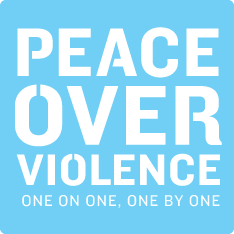Peace Over Violence, is a sexual and domestic violence, stalking, child abuse and youth violence prevention center dedicated to building healthy relationships, families and communities free from sexual, domestic and interpersonal violence.