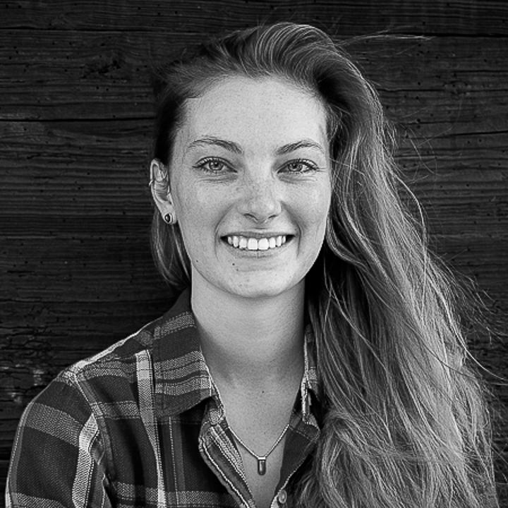 Carla Preiss | CEGE, Equine Specialist