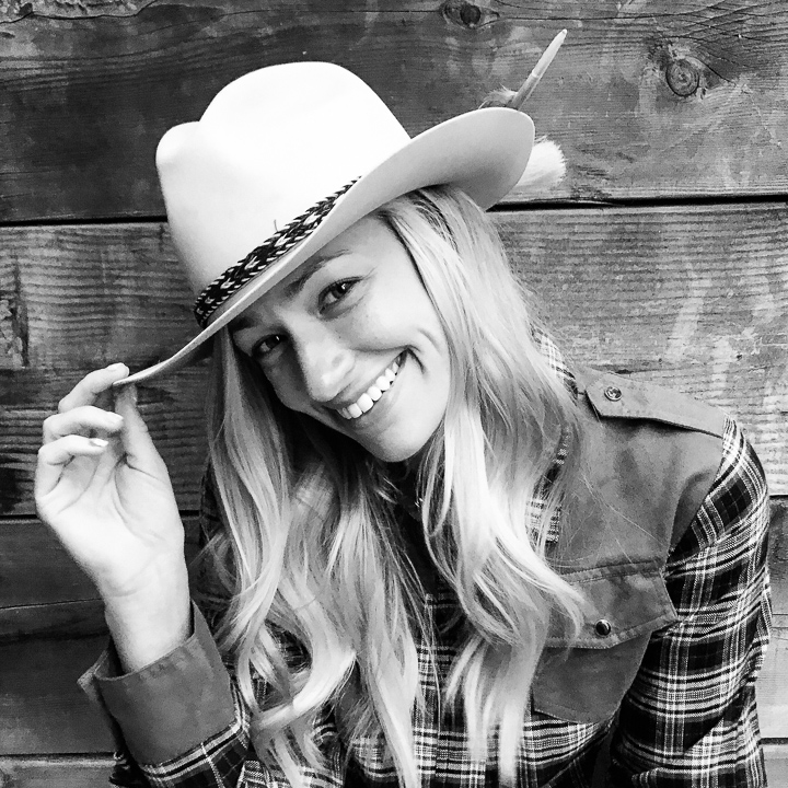 Beth Behrs | Founder
