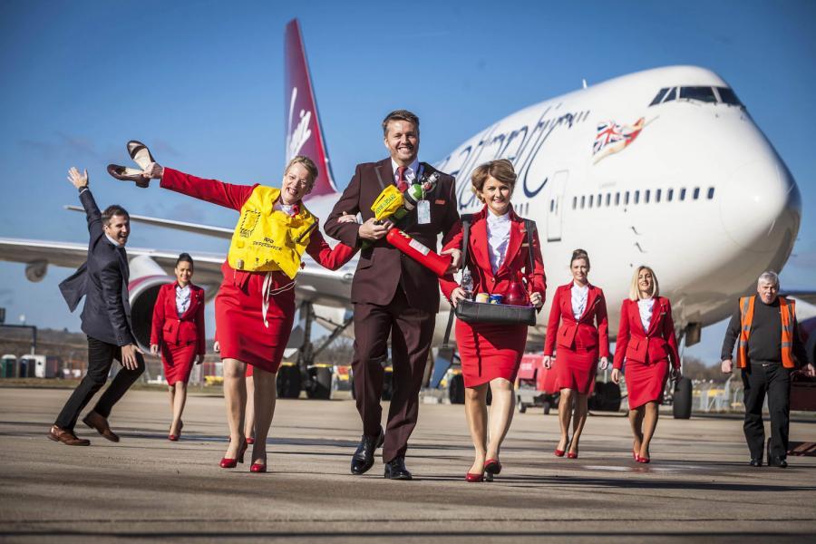 Image credit: Virgin Atlantic