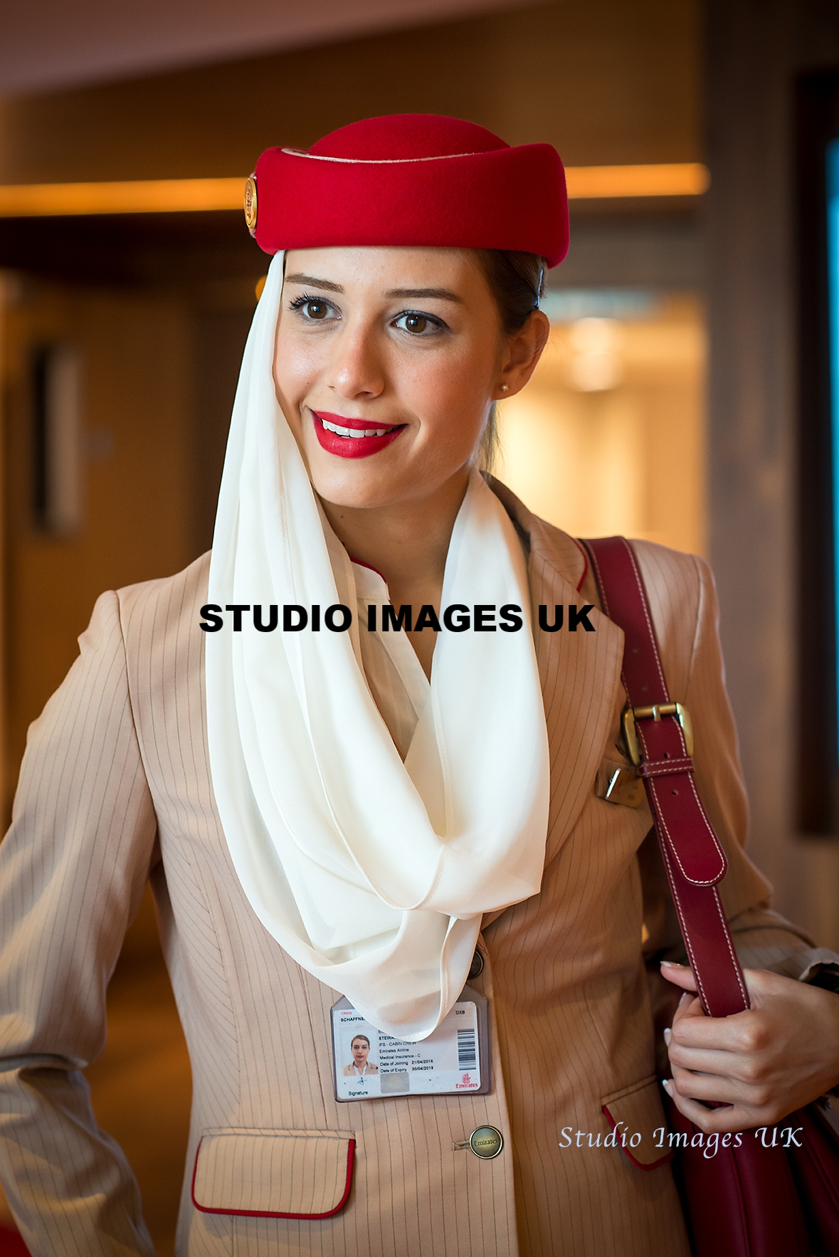 We offer a full CV review and photo review service for all Emirates cabin crew wannabes. High success rates!
