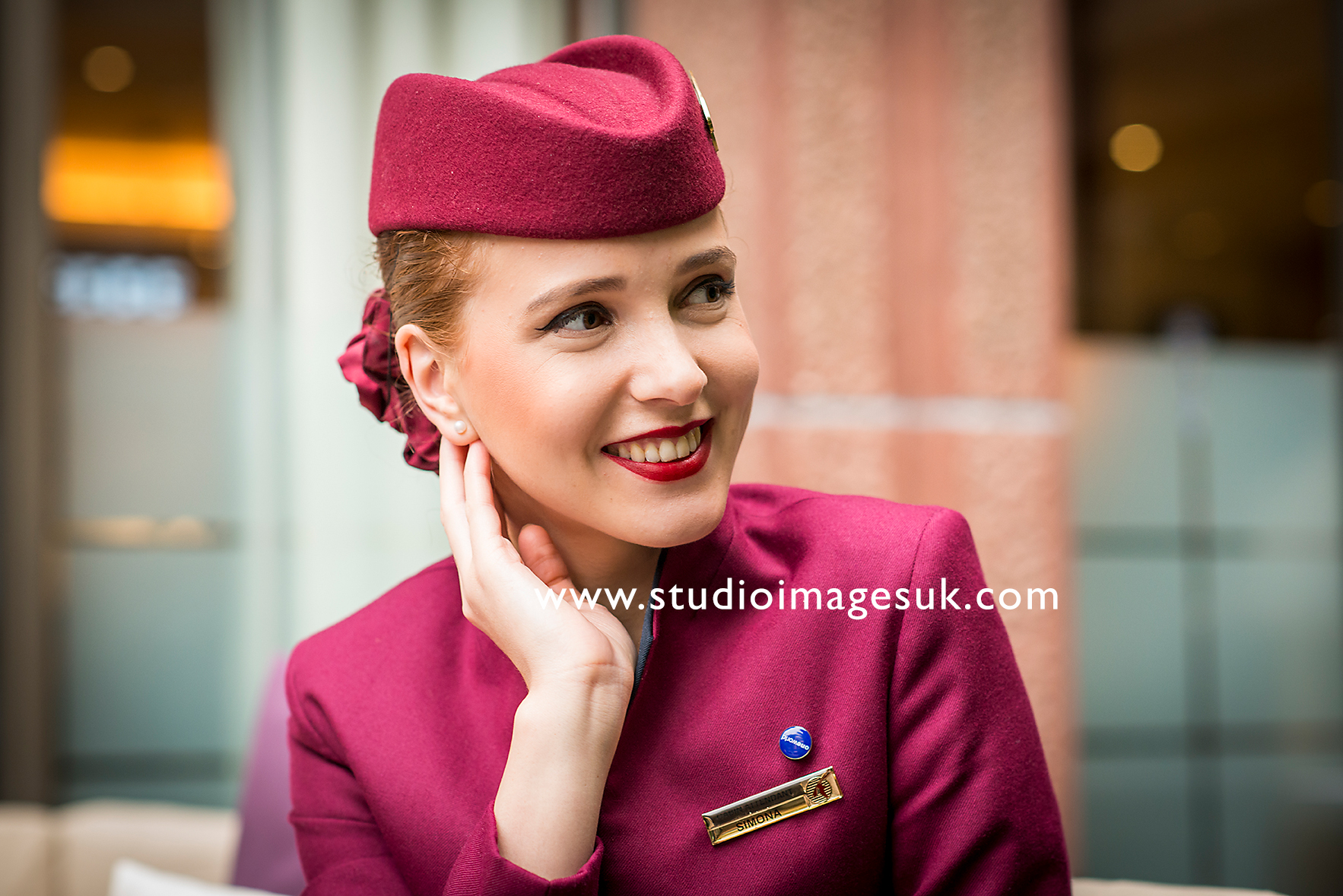 At Studio images UK, we help Emirates and Qatar applicants with professional CV preparation and application photo editing.