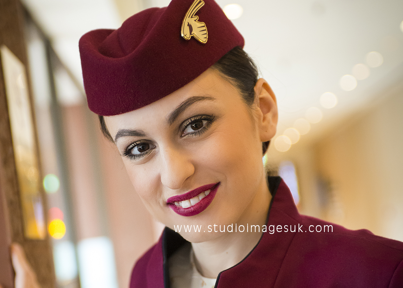 Focus on CV quality, interpersonal and presentation skills at the Qatar Airways Open Day.