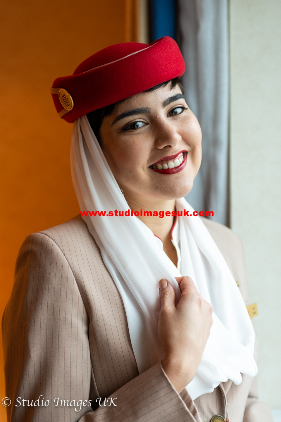 - Look at Emirates Cabin Crew job description and match each and every requirement to that of your own work experience.