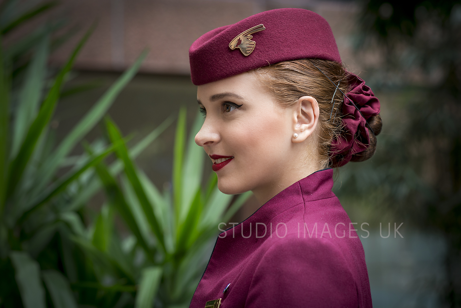 - We help with professional CV for Qatar cabin crew