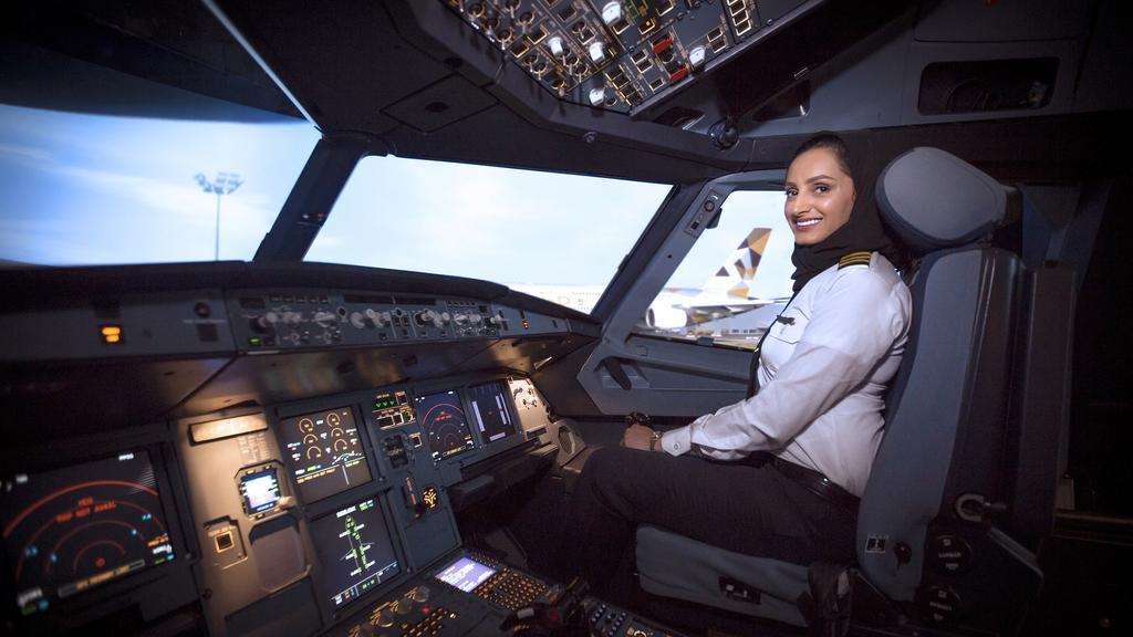 Image courtesy of Etihad Airways