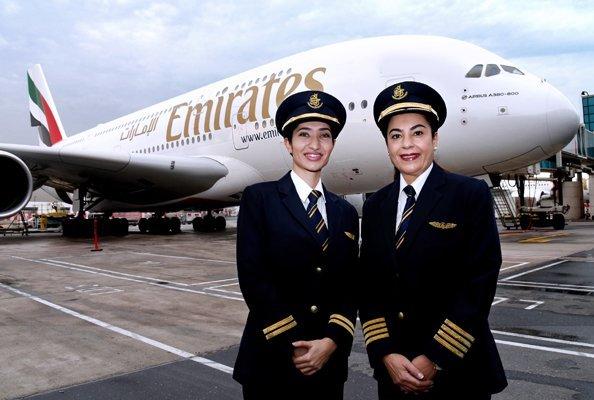 Image courtesy of Emirates Airline