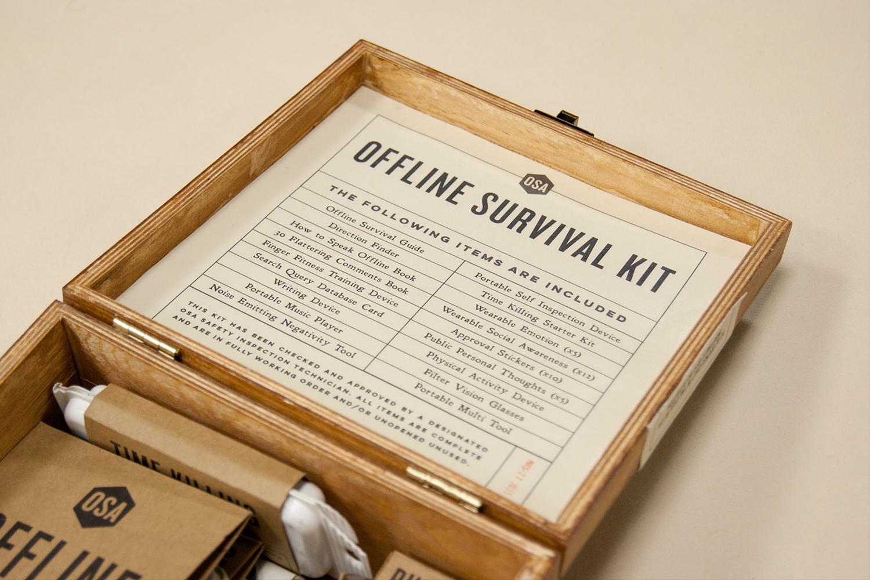 Offline Survival Kit