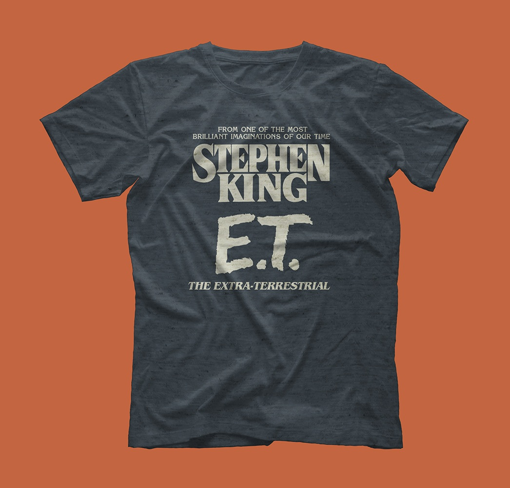 Dark Tower T-Shirt Design