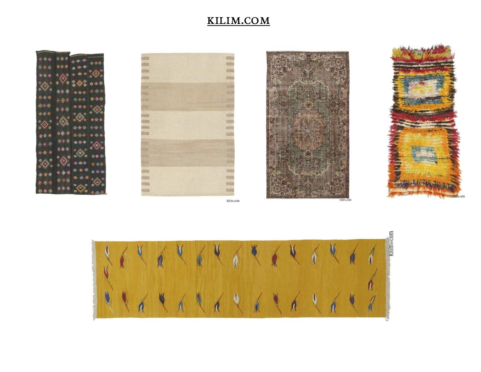Best Kilim Rugs