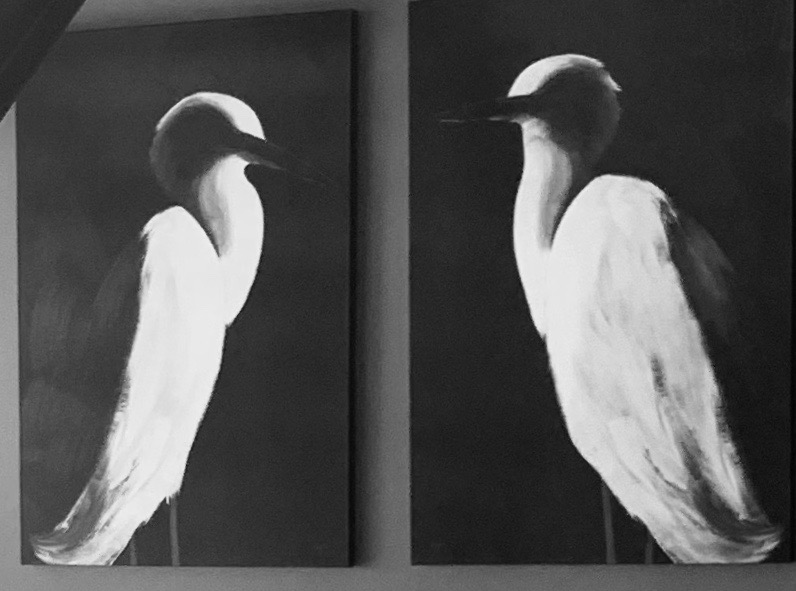 bird pic lobby.JPG