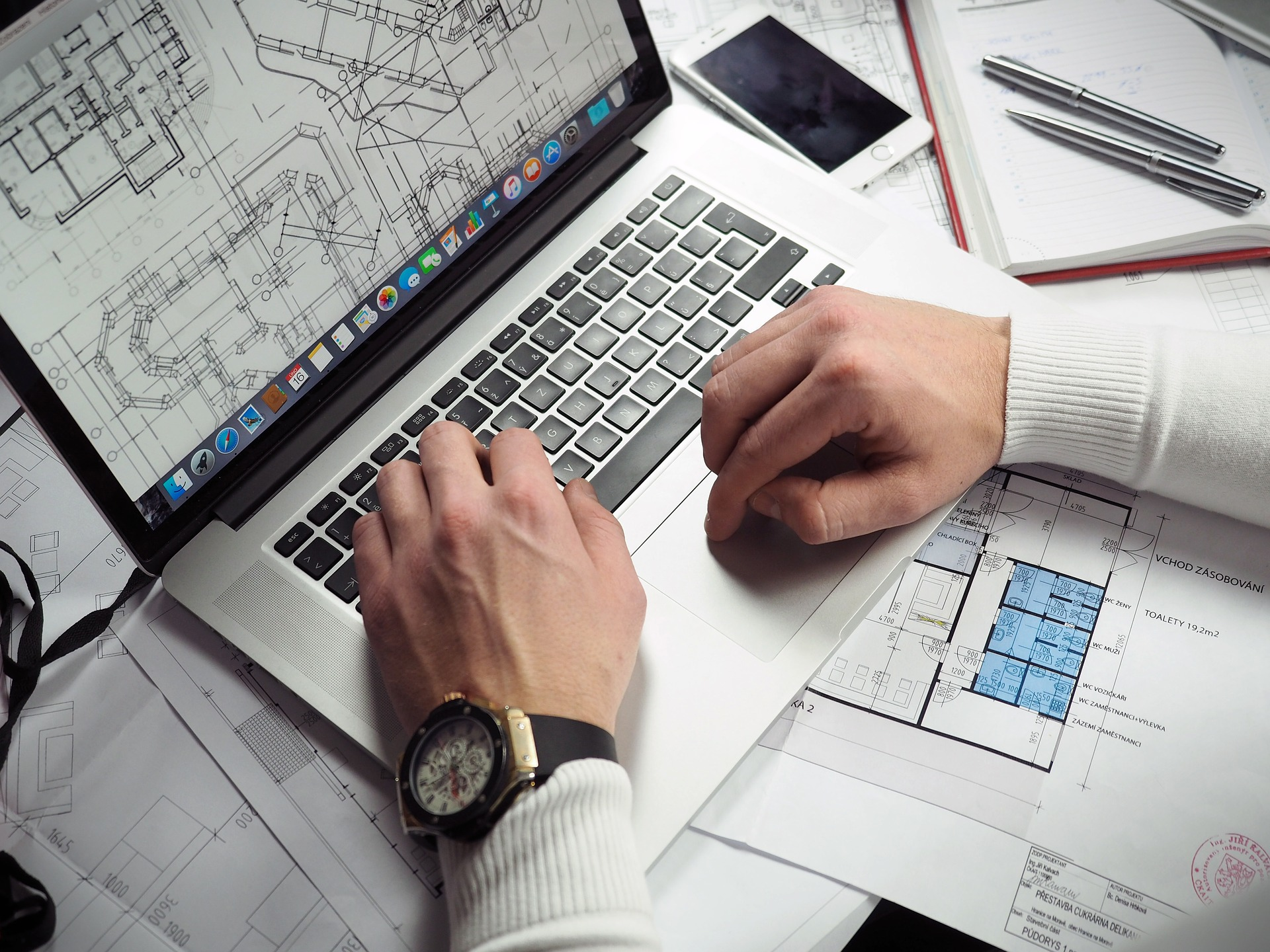 Software - The number one reason that firms use our services is that we understand how the software works, all the software.We're not Architects - but we understand user profiles, which software allows multiple installs, how to use it remotely so you only purchase what you need to.