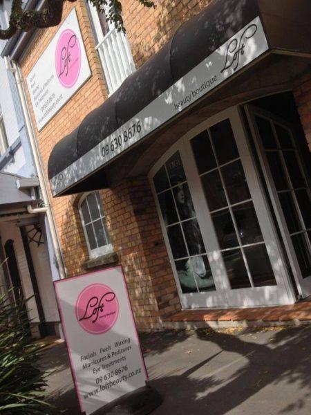 Loft Beauty Boutique