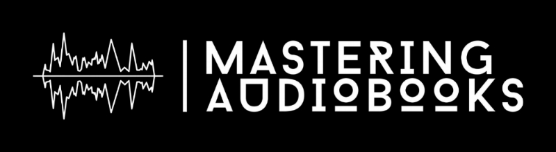 Click this logo to learn more about MasteringAudiobooks.com