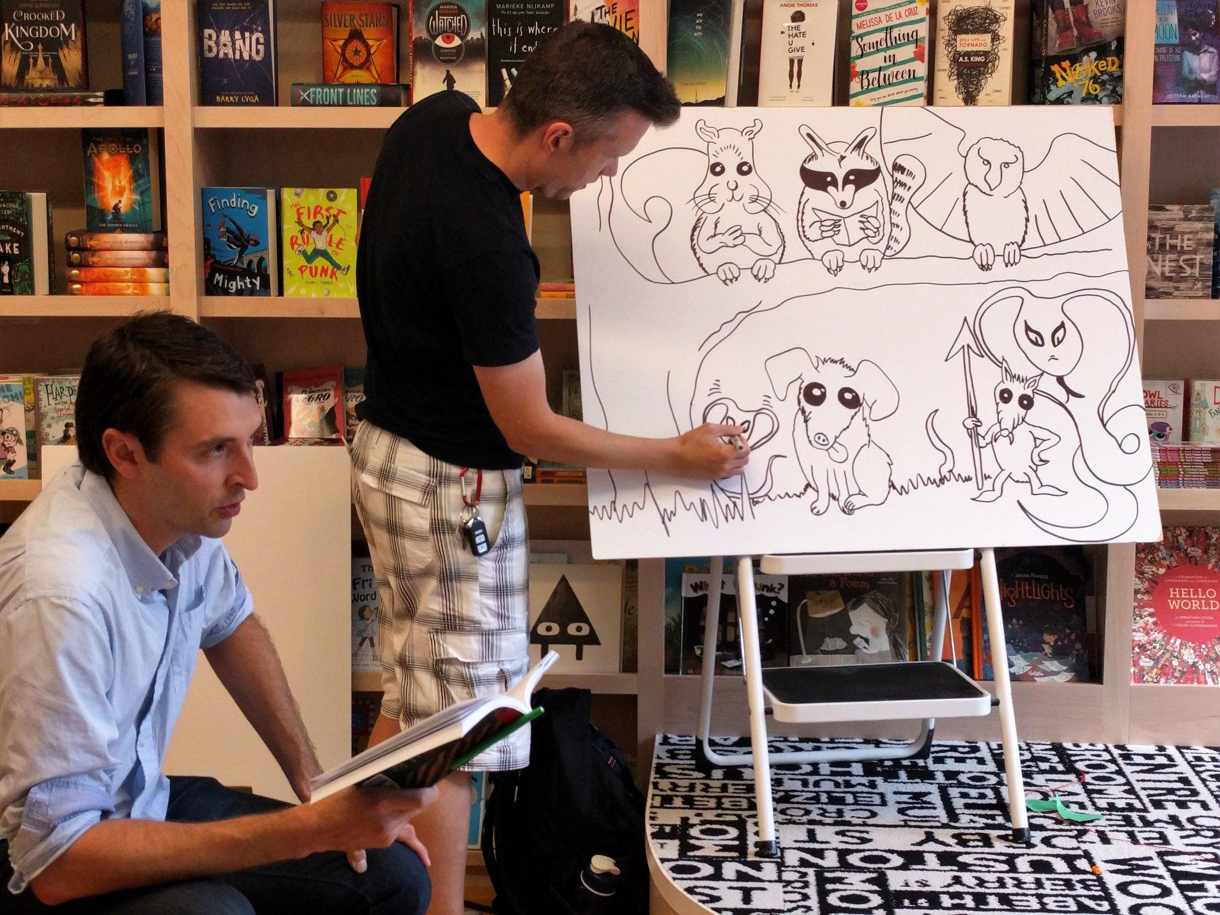 author illustrator event.jpg