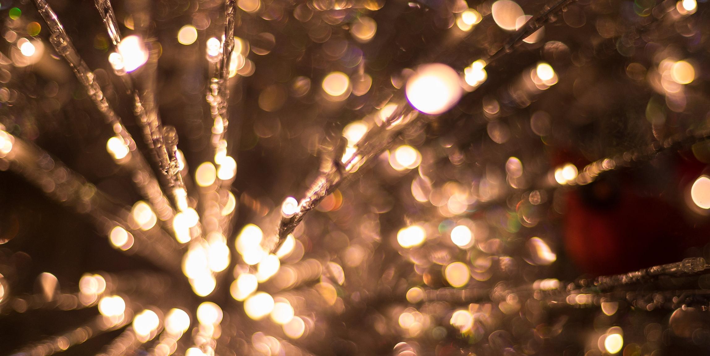 Starburst Lighting! We've got your lighting needs on lock