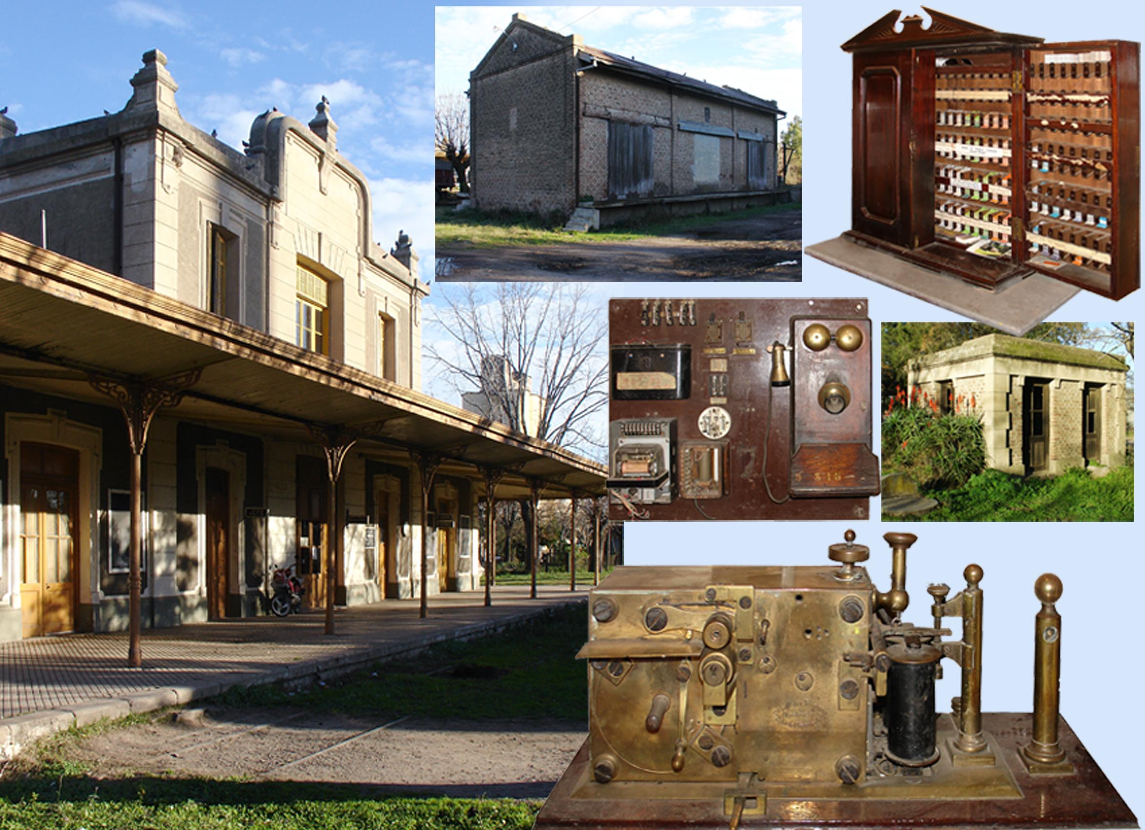 Railway station and museum of Navarro.jpg
