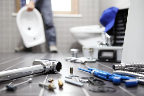 HVAC & Plumbing -