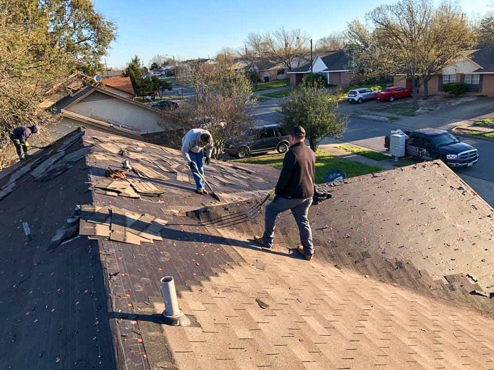 Roof Action job.JPG
