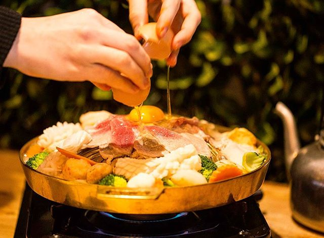 Feeling like hot pot tonight?  We've got the best selection of ingredients for you to enjoy a great dinner with your friends and family! 😍
