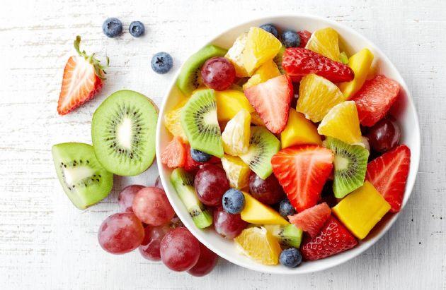 Fruit Salad -