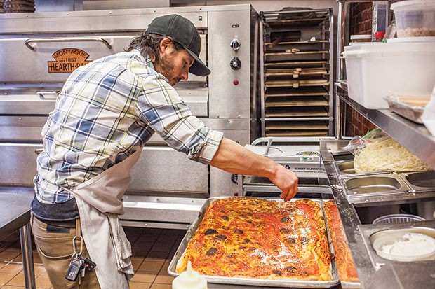 Driftwood Oven Rallies Funds for a Storefront - by Celine Roberts, Pittsburgh City Paper