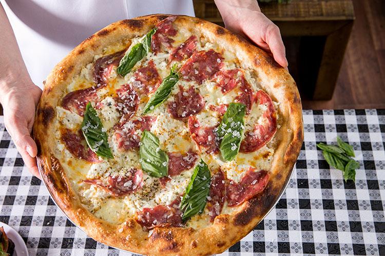 Best Restaurants in Pittsburgh in 2019 - by Hal B. Klein, Pittsburgh Magazine