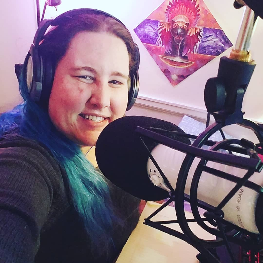 Sara Connell - Founder of QSE Consulting, co-host of the Queer Sex Ed Podcast, LGBTQ Consultant, and Author