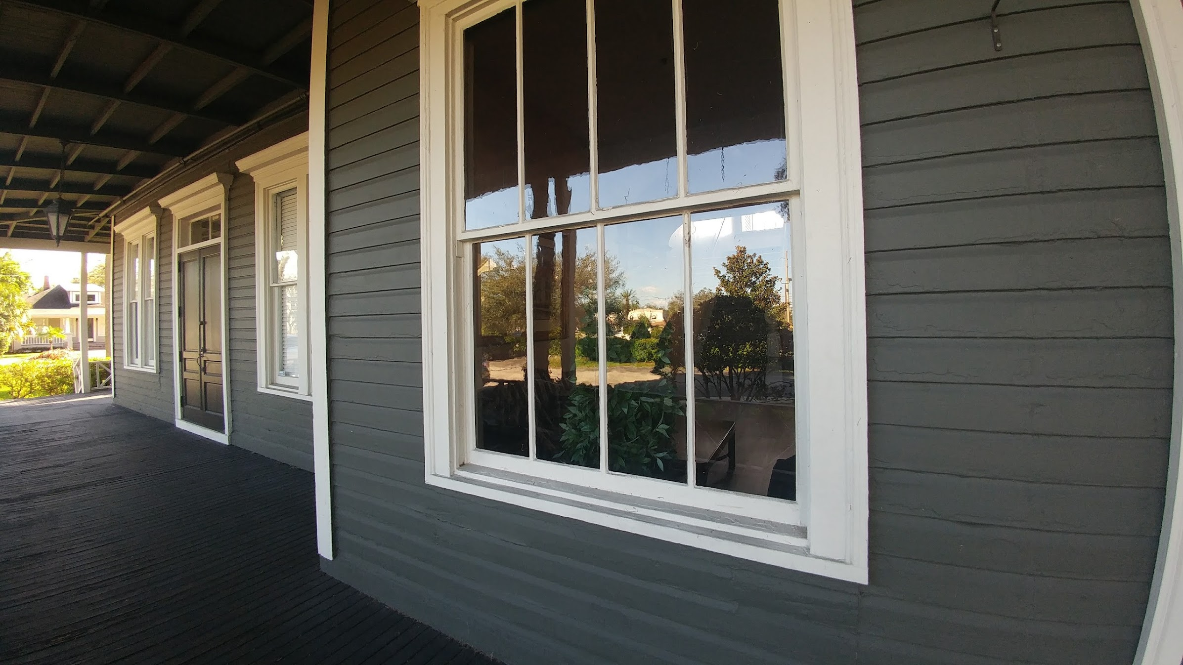 Original windows