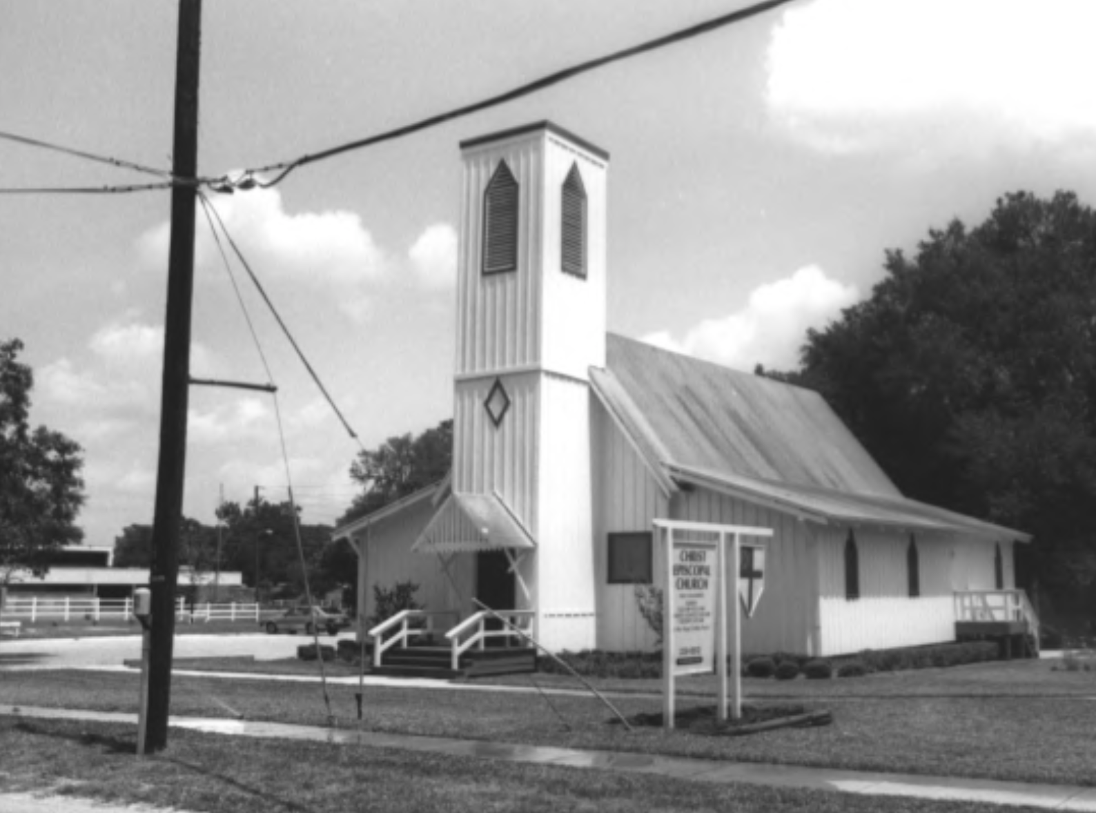 As seen in 1989 with the Longwood Historic District filing.