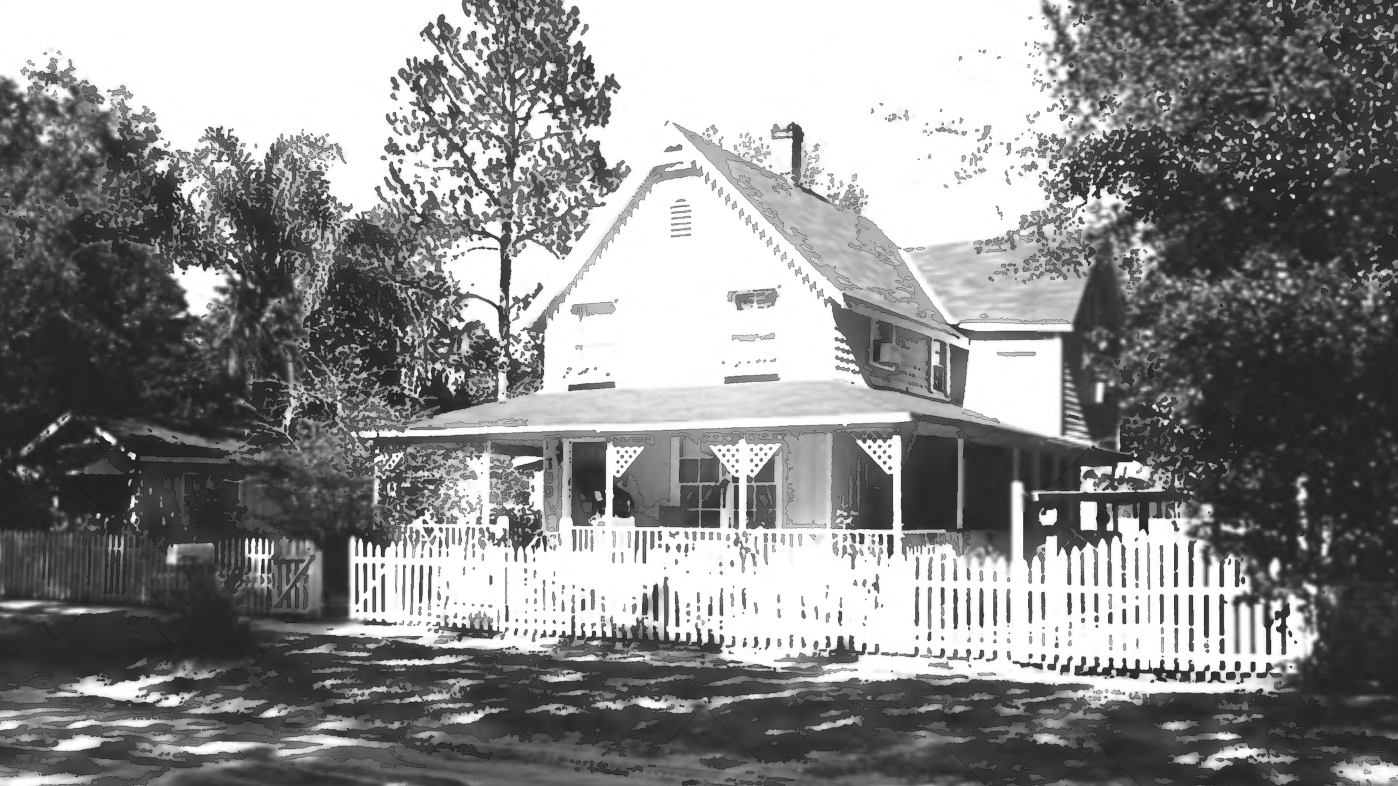 As seen in 1990, National Register of Historic Places filing.