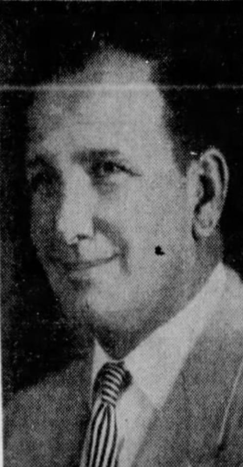 Rayburn T. Milwee