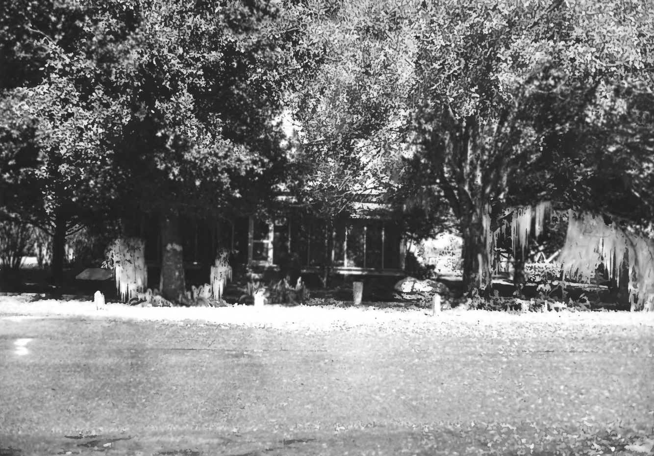 Photo from national register of historic places, taken in 1990.