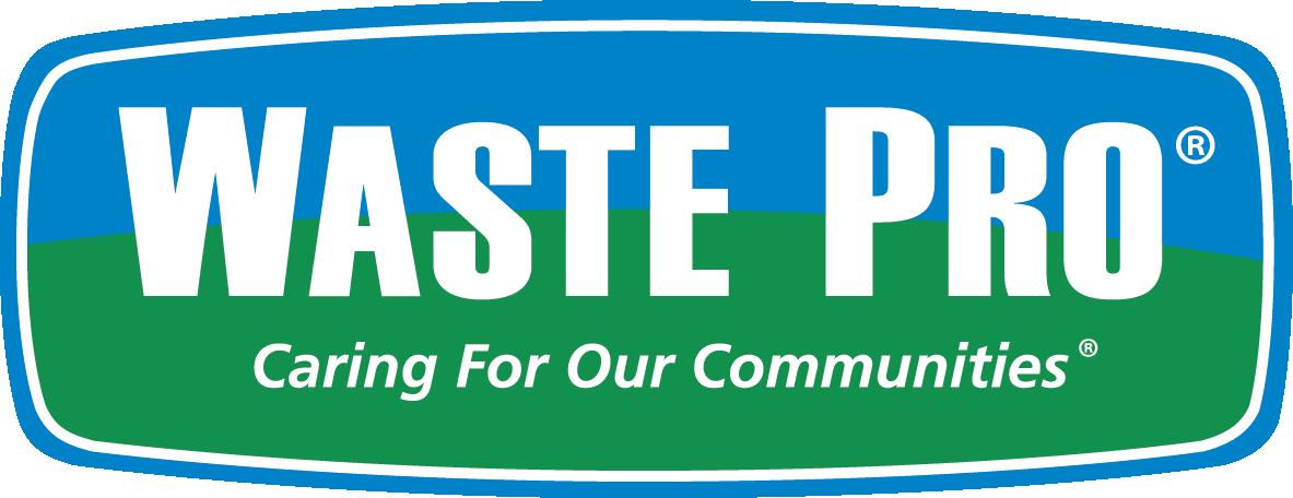 Waste Pro Logo
