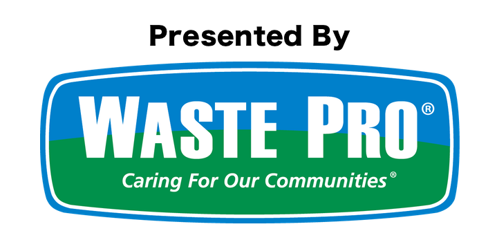 Presented By Waste Pro