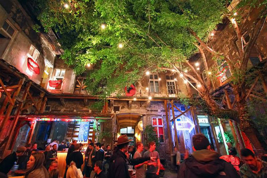 Kreuzberg Bar