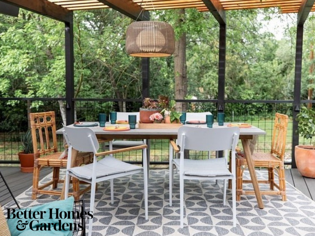Our Favorite Outdoor Makeovers