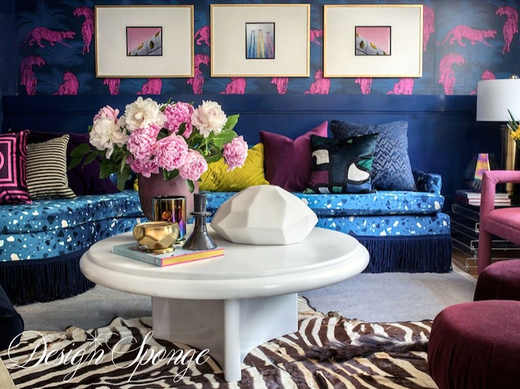 A Rental Takes Maximalism to The Max