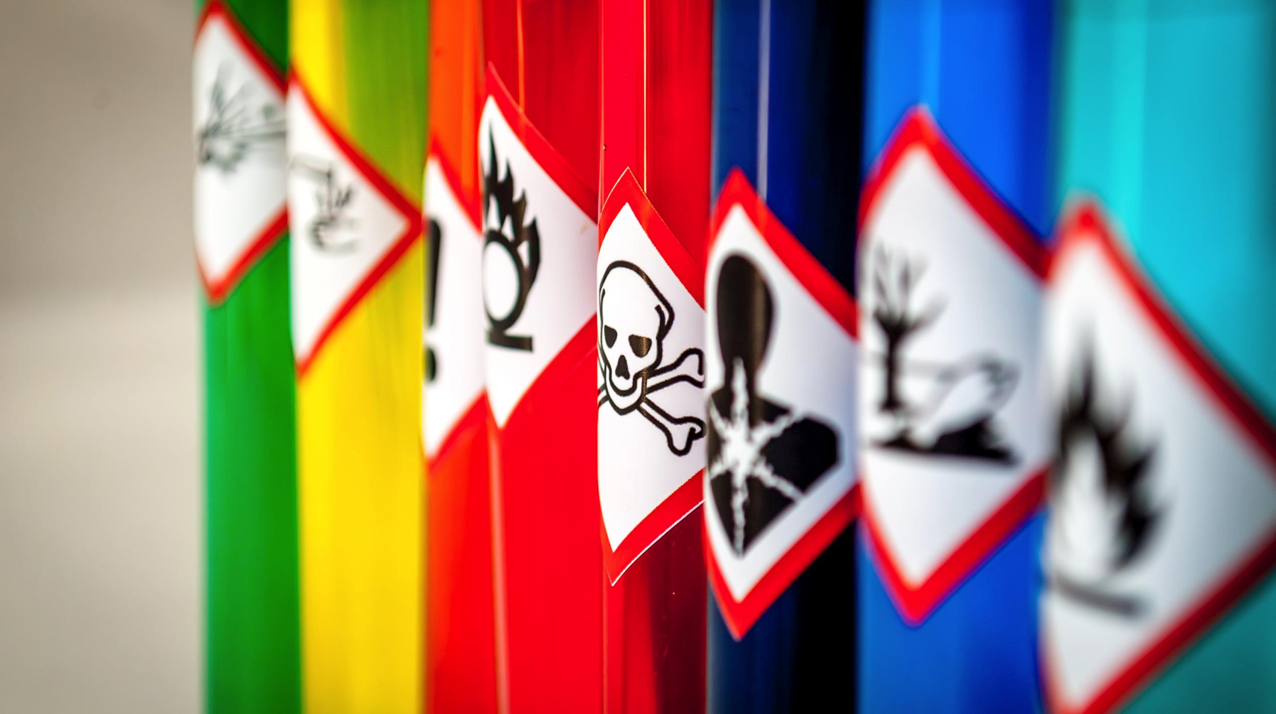 Emerging Contaminants