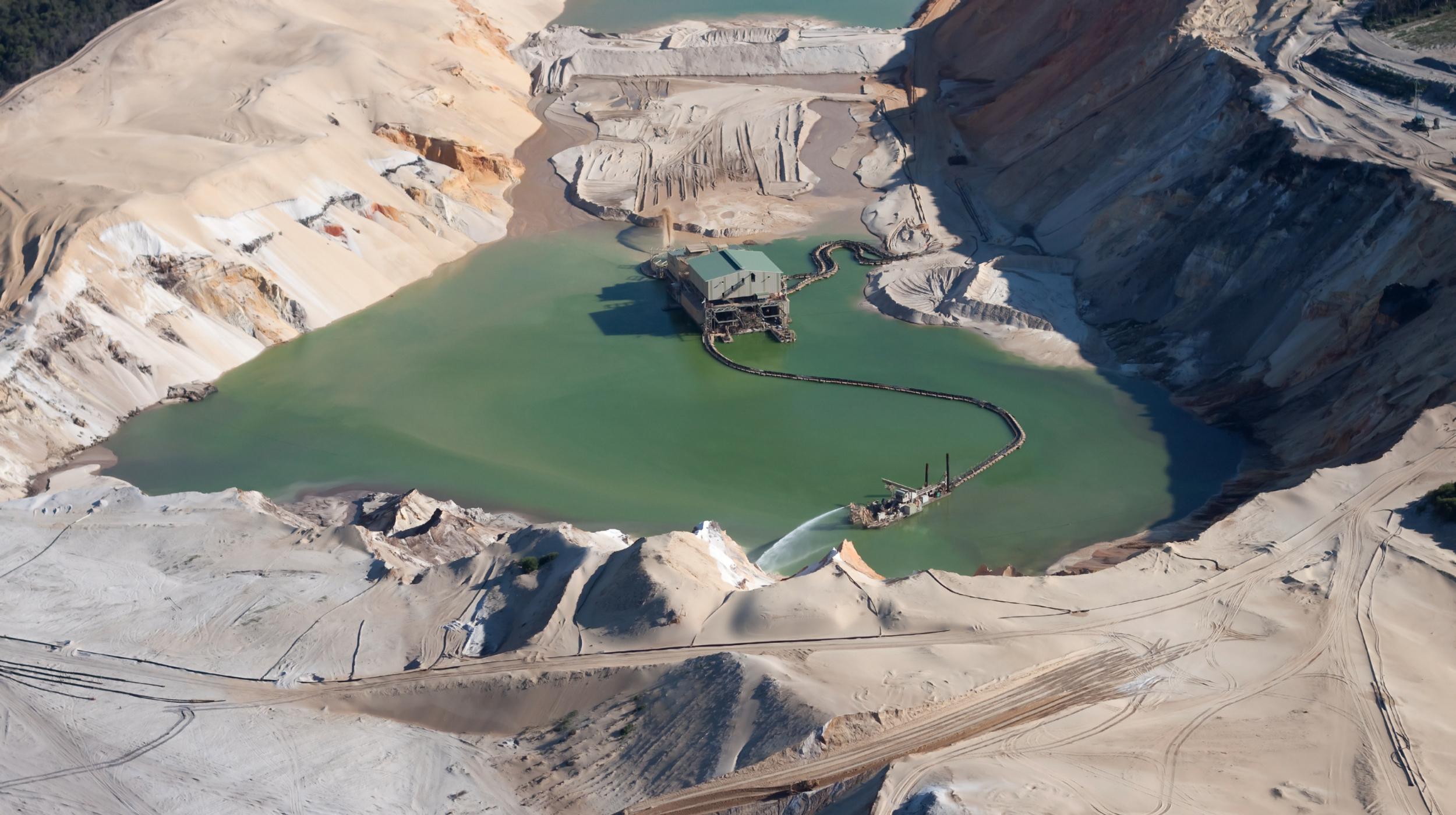 Quarry Dewatering