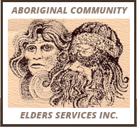 Aboriginal Community Elders Services Inc.