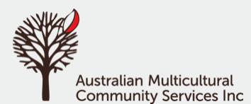 Australian Multicultural Community Services Inc